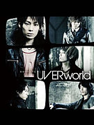 UVERworld【美影意志】