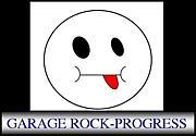 GARAGE ROCK-PROGRESS