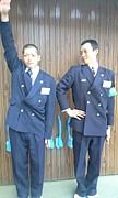 奈良県消防学校初任科40期