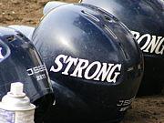 ストロング野球部平日組