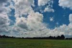 雲に乗りたい