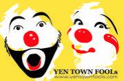 ClowningTheater YEN TOWN FOOLs