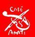 cafe Amati 小田急エース店