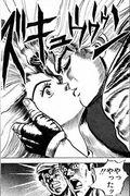 ジョジョの奇妙な恋愛妄想コミュ