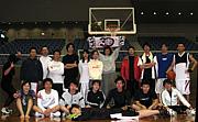 バスケットチーム【アソプラ】