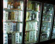 石川の日本酒・梅酒