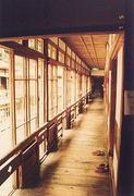 木造・駅前・老舗旅館・商人宿