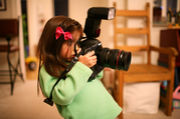 GIRLS PHOTOGRAPHER