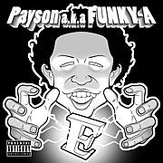 Payson a.k.a FUNKY-A