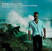 ROBBIE WILLIAMS 【CHEEKY】
