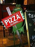 Pizza・Da&taverna・Babbo