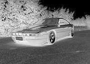 スーパーカーだと思う?BMW.E31
