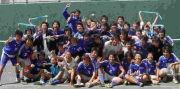 サッカー班