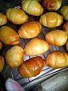 ☆ パンの香り ☆