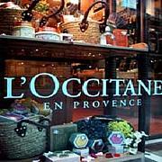 *L'OCCITANE EN PROVENCE*