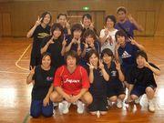 関西学院ハンドボール部