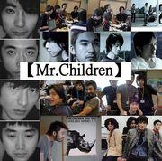 【Mr.Children】