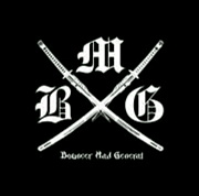 BOUNCER MAD GENERAL【BMG】