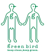 green bird 大宮チーム