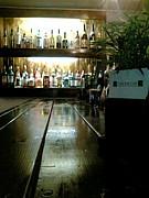 清田区 cafe'bar cow