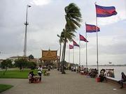 クメール語(カンボジア語)