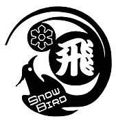 snow bird ー飛ー