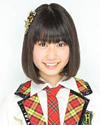 【NOIR】安陪恭加【元HKT48】