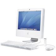 白い自作PC