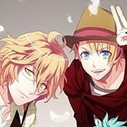 ◆那月と翔ちゃん♪うた☆プリ◆