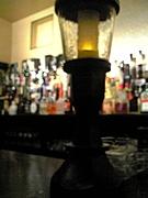 Bar Vent