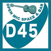 D45ウクレレ部