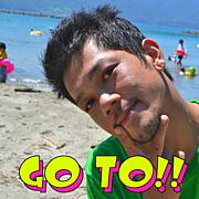 Go to!! ~飲む時は一緒だよ~
