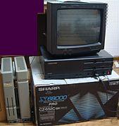 X68000のゲームを語る!!!