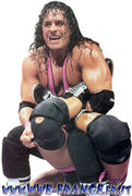 Bret Hart (Hart Foundation)