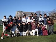 YRBC(早大硬式野球サークル)