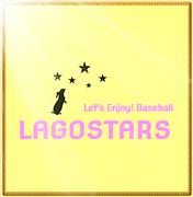 LAGOSTARS☆ラゴスターズ