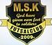 フットサルクラブ M.S.K