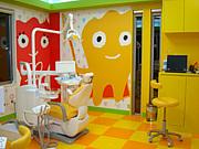 虫歯をゼロにする熱い小児歯科