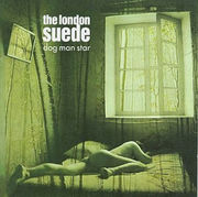 the london suede dog man star