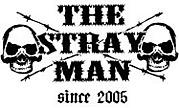 THE STRAY MAN