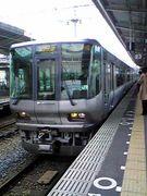 あれが気になる!in 阪和線