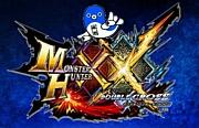 モンハンin成田・MHX/MHXX