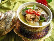 タイ料理研究家 竹下ワサナ