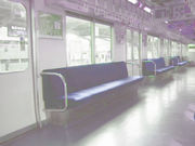一人で電車に乗れません。。。