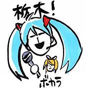 カラオケでボカロを歌うin栃木