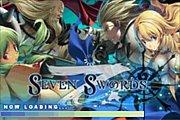 7 swords〜姫の城〜セブンソード