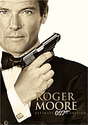James Bond×Roger Moore