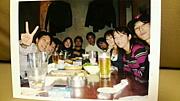 稲田中学校1996年卒☆