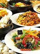 兵庫県で韓国料理を作ろう♪