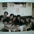 釜南サッカー部 93〜96